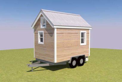 SPARK Tiny house Philo 12 01