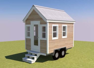 SPARK Tiny house Philo 12 02
