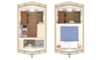 SPARK Tiny house Philo 12 03