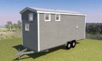 SPARK Tiny house Potter Valley 24 02