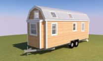 SPARK Tiny house Redwood Valley 24 01