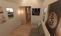 SPARK Tiny house Westport 24 07