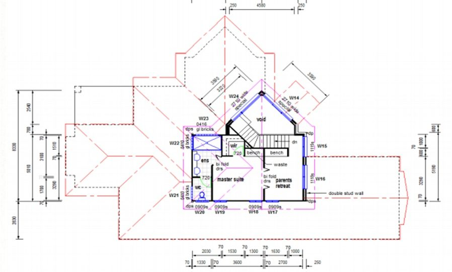 Sloping Land Kit Home Design – M Bed Bath