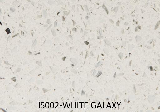 Sydney Is White Galaxy