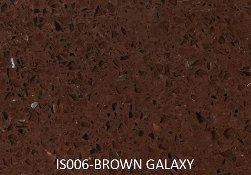 Sydney Is Brown Galaxy