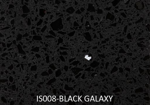 Sydney Is Black Galaxy