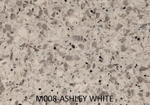 Sydney M Ashley White