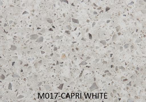 Sydney M Capri White