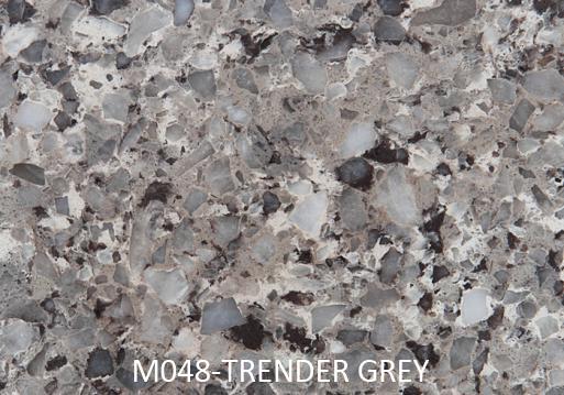 Sydney M Trender Grey