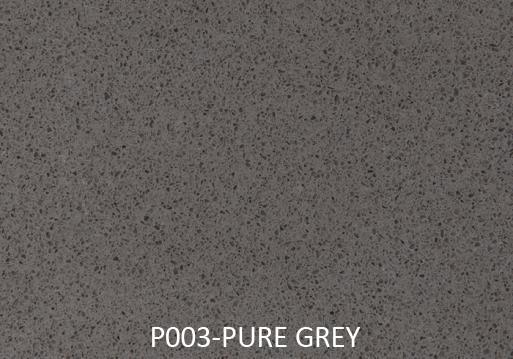 Sydney P Pure Grey