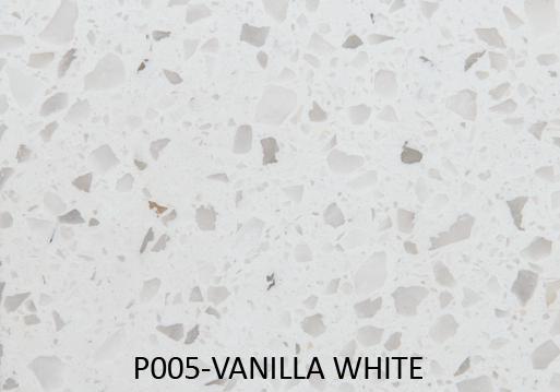 Sydney P Vanilla White