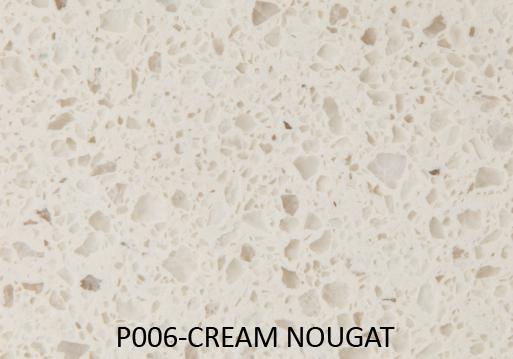 Sydney P Cream Nougat