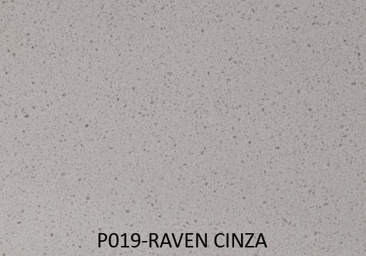 Sydney P Raven Cinza