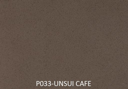 Sydney P Unsui Cafe