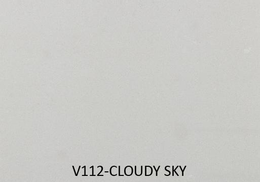 Sydney V Cloudy Sky