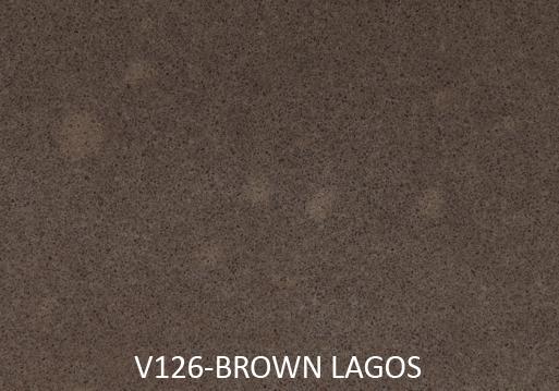Sydney V Brown Lagos