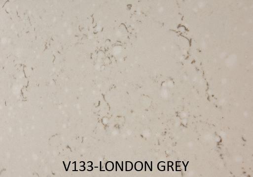Sydney V London Grey