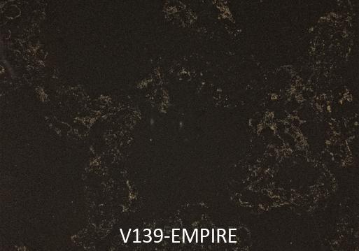Sydney V Empire