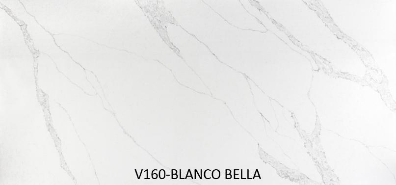 Sydney V Blanco Bella