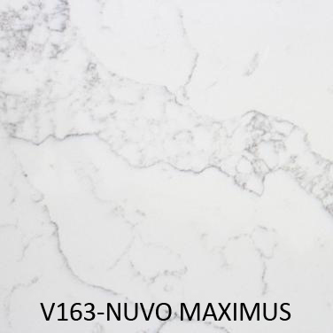 Sydney V Nuvo Maximus