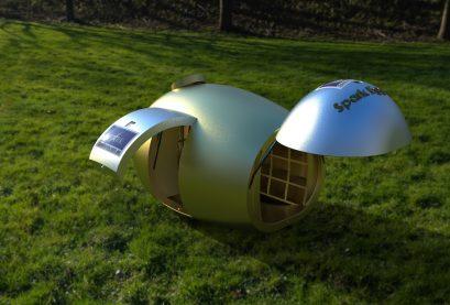 Spark Egg Pod