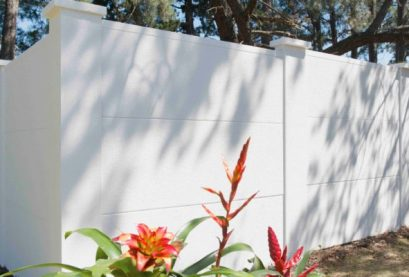 Hebel Power Fence