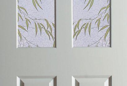 Asc G Moulded Panel