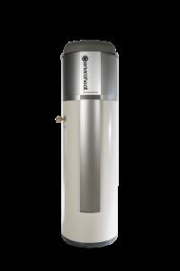 Spark Heat Pump Water Heater