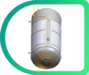 Spark Heat Pump Water Heater Bottom Coil
