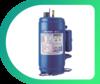 Spark Heat Pump Water Heater Compressor