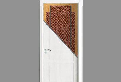 Honeycomb Core Door X