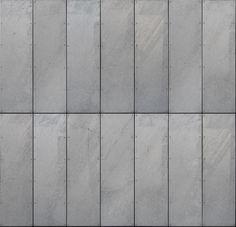 Rendered Textured Panels