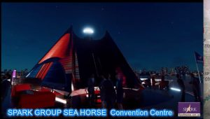 Sea Horse Conventional Centre