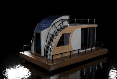 Sydney Boat House
