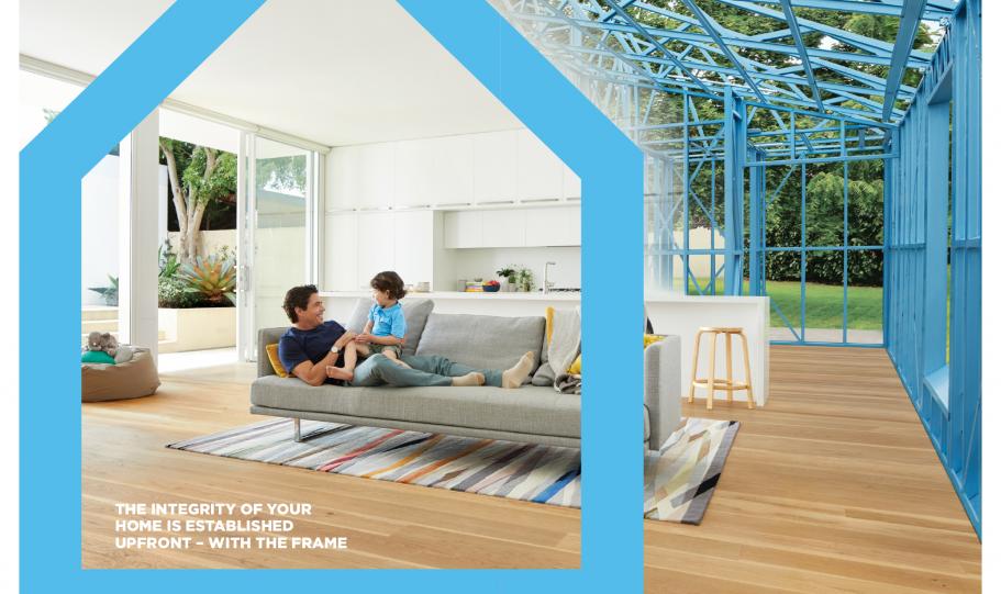 Sydney Spark Truecore Homeowner Online