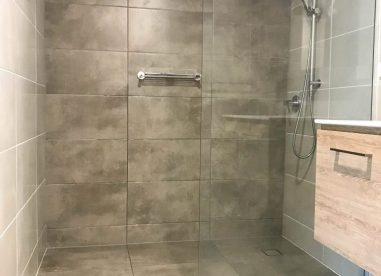Bathroom Spark