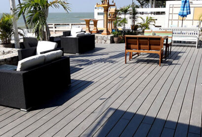 Decking Project Cases
