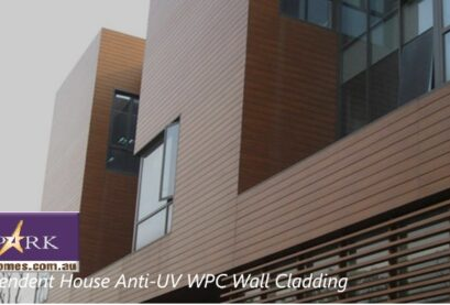 Wpc Cladding